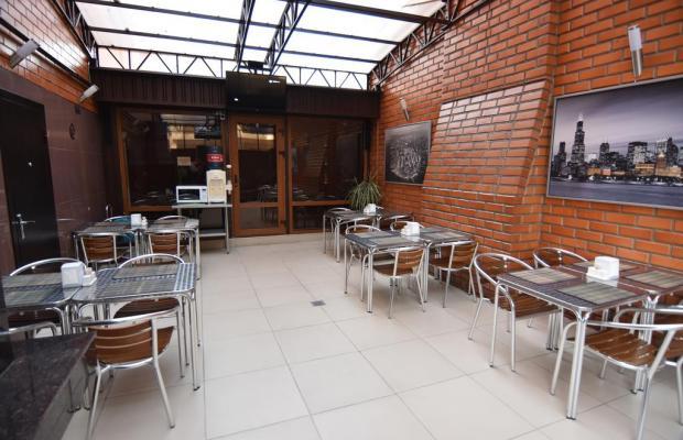 фото отеля Манополис изображение №25