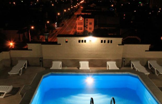 фотографии отеля Манополис изображение №3