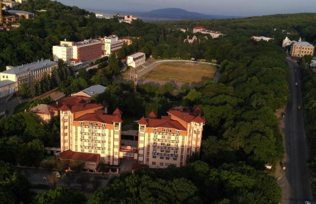 фотографии отеля Славяновский исток (Slavyanovskij istok) изображение №47