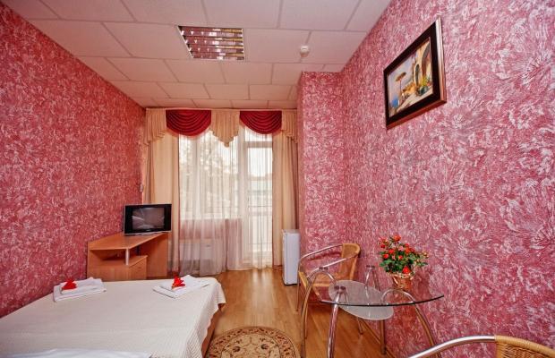 фотографии отеля Анфиса (Anfisa) изображение №11