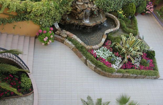 фото отеля Голубая Лагуна (Golubaya Laguna) изображение №13