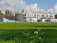 Спорт Инн Отель (Sport Inn Otel'), 4*