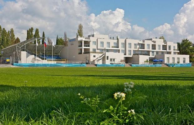 фото отеля Спорт Инн Отель (Sport Inn Otel') изображение №1