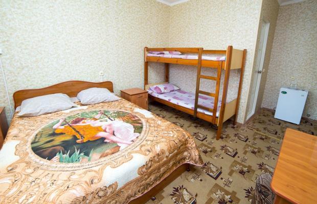фото отеля На Лазурной (Na Lazurnoj) изображение №9