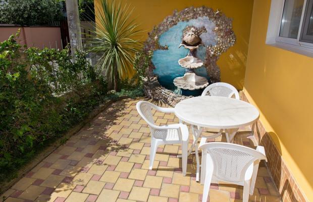 фотографии отеля На Лазурной (Na Lazurnoj) изображение №3
