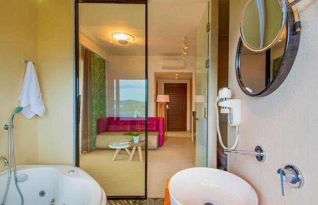 фотографии отеля Thalassokipos изображение №47