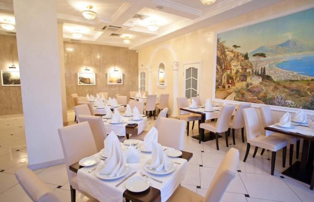фото отеля Аль Марин (Al Marine) изображение №29