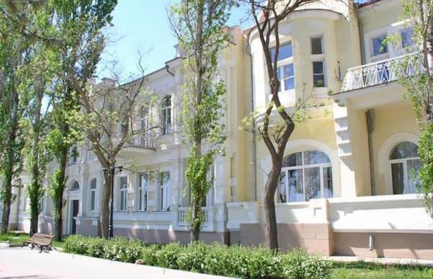 фото отеля Ударник (корп. сан. Победа) изображение №1
