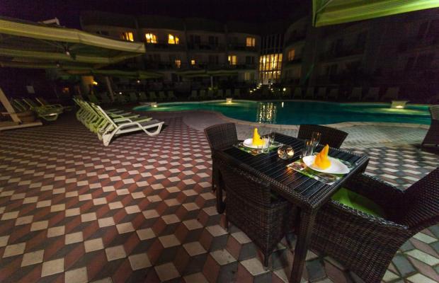 фото отеля Лиана (Liana) изображение №21