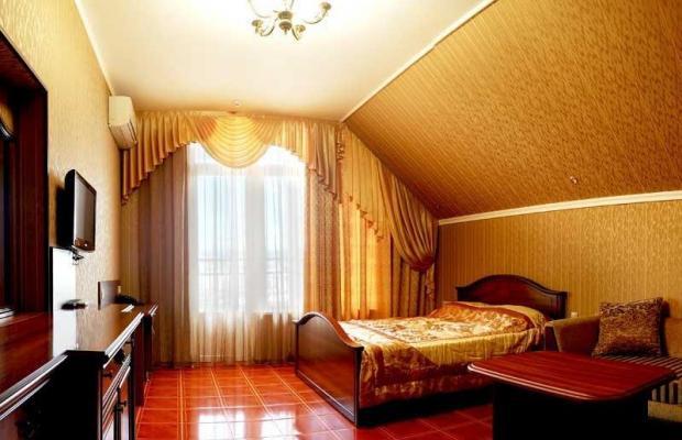фото отеля Олимп (Olimp) изображение №5