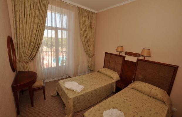 фото отеля Украина Палас (Ukraina Palas) изображение №13