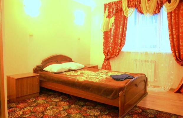 фото отеля Гостевой дом Всероссийской полицейской ассоциации Сочи (ex. На Медовой) изображение №13