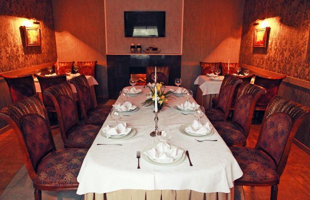 фото отеля Гламур (Glamour) изображение №33