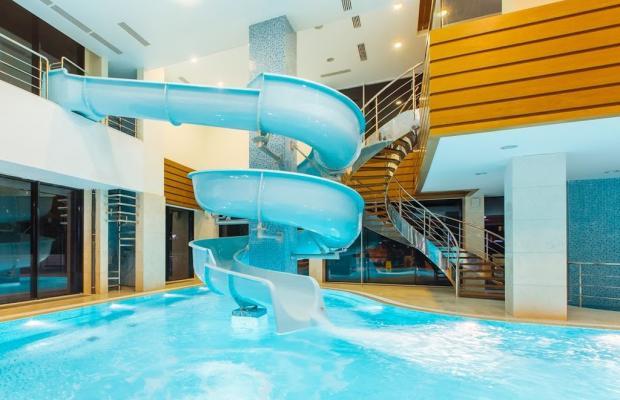 фото отеля Арфа Парк-Отель (Arfa Park-Otel') изображение №9