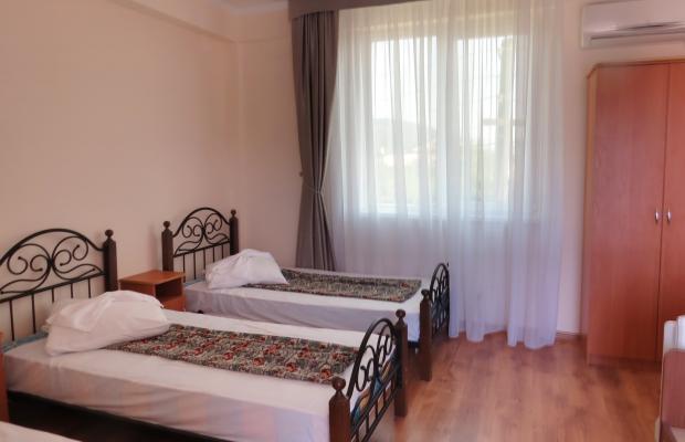 фотографии отеля Белая панама (Belaya Panama) изображение №7