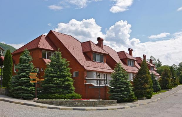 фото Пик Отель (Peak Hotel) изображение №22