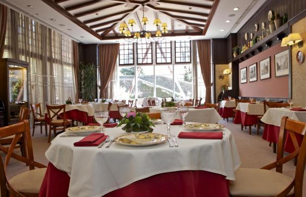 фотографии отеля Пик Отель (Peak Hotel) изображение №7