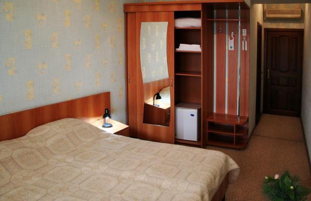 фотографии отеля Парадиз (Paradiz) изображение №23