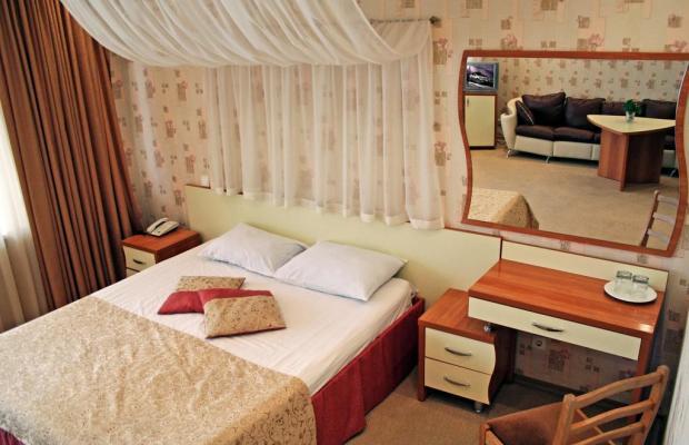 фото отеля Парадиз (Paradiz) изображение №17
