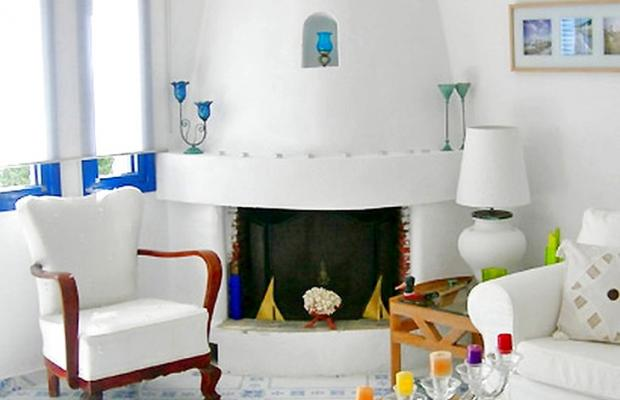 фото Villa Kiki изображение №2
