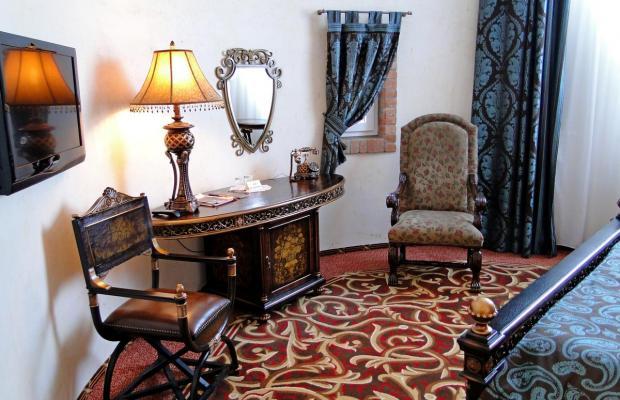 фотографии отеля Нессельбек (Nesselbeck) изображение №31