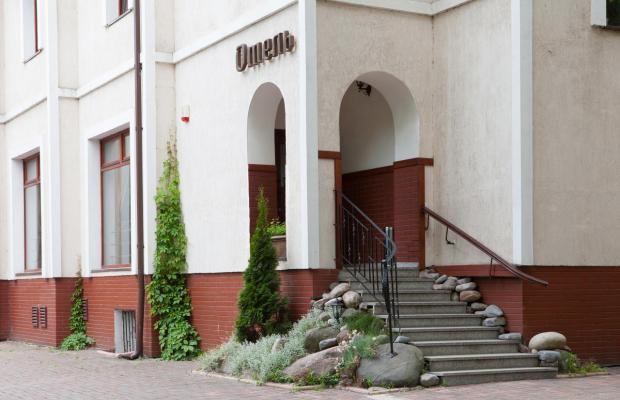 фото отеля Пруссия (Prussiya) изображение №25