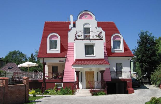 фото отеля Вилла Северин (Villa Severin) изображение №1