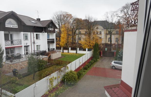 фото отеля Вилла Северин (Villa Severin) изображение №9