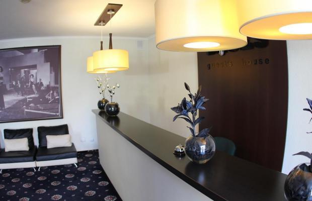 фото отеля Hotel Blues (Отель Блюз) изображение №41