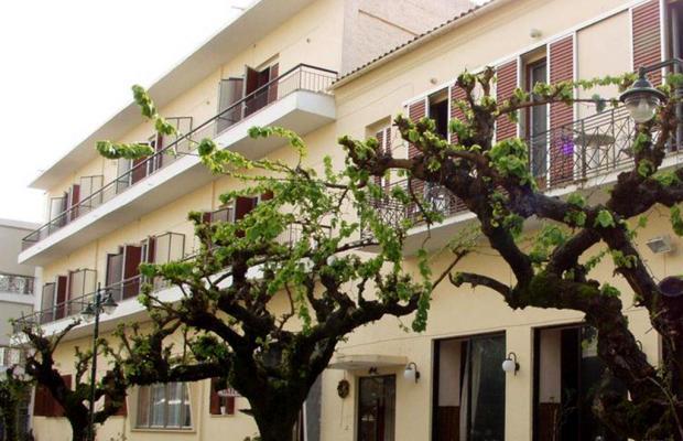 фото отеля Neon Olympia Hotel изображение №1