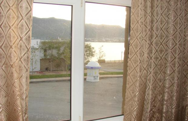 фото отеля Чайка (Chaika) изображение №13