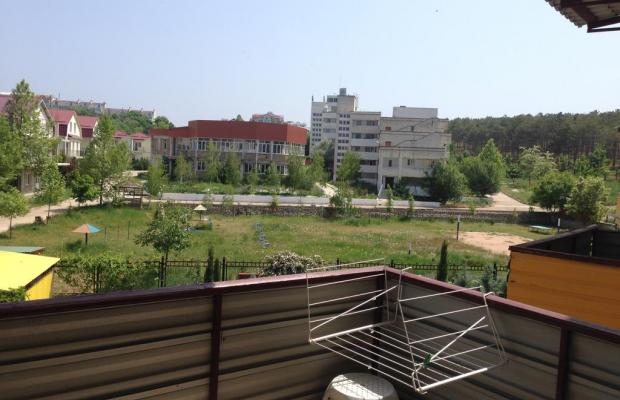 фото отеля Солнечный (Solnechnyiy) изображение №13