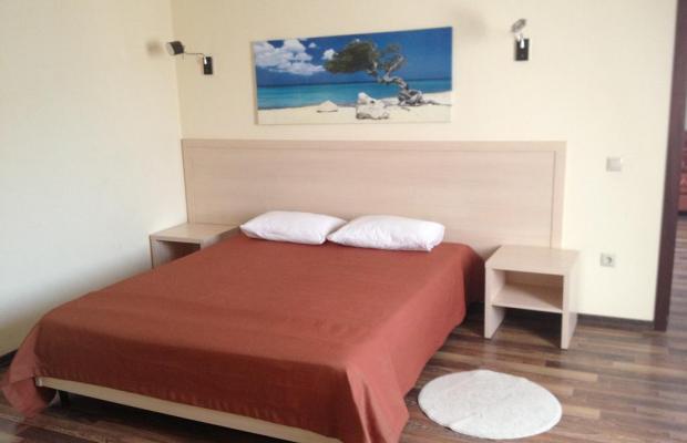 фотографии отеля Синее море (Sinee more) изображение №19