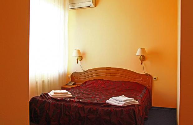 фотографии Отель Русь (Rus) изображение №16