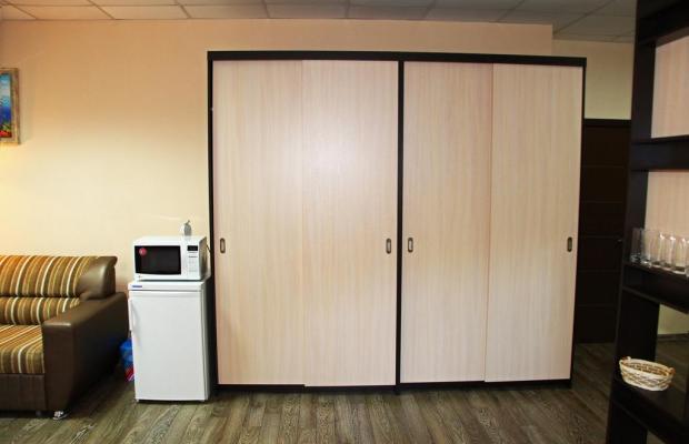фотографии Отель Русь (Rus) изображение №4