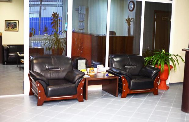 фото Отель Русь (Rus) изображение №2