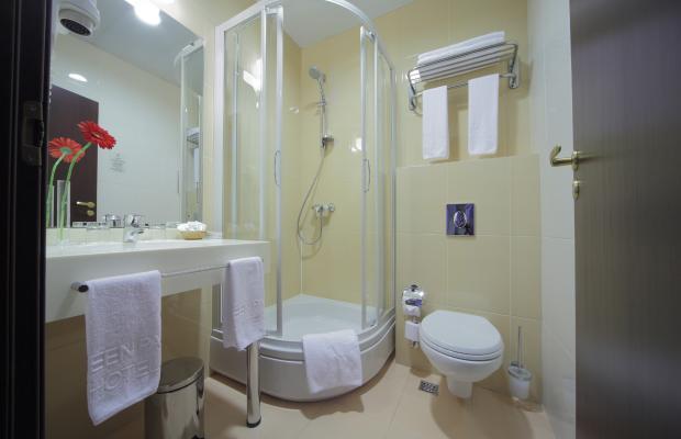 фотографии отеля Грин Парк Отель изображение №11