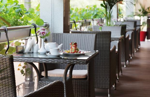 фотографии отеля Грин Парк Отель изображение №7