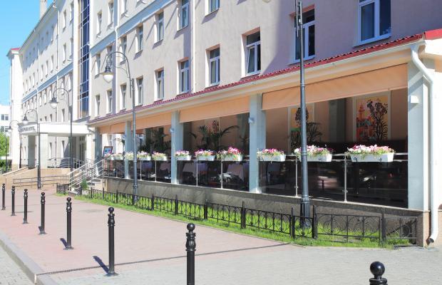 фото Грин Парк Отель изображение №6