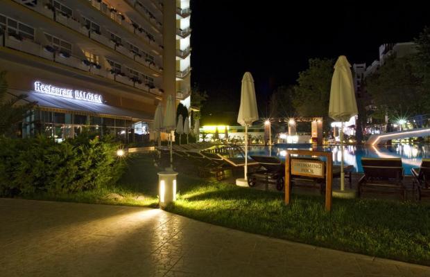 фото отеля Гранд Отель Оазис (Grand Hotel Oasis) изображение №5