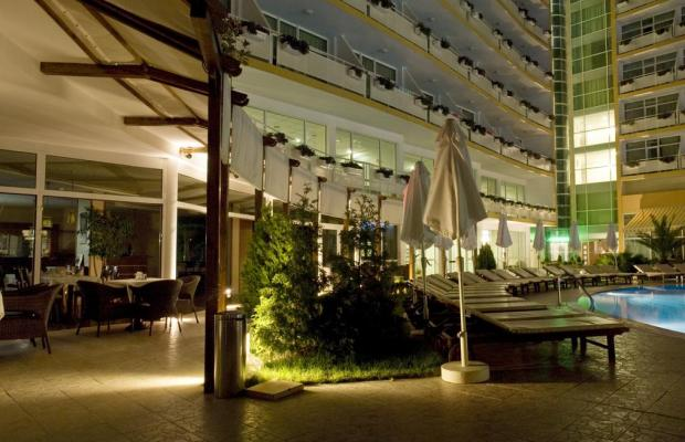фото Гранд Отель Оазис (Grand Hotel Oasis) изображение №2
