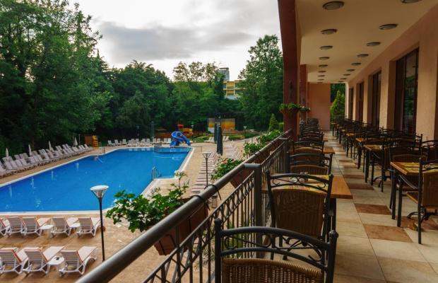 фото Одессос Парк Отель (Odessos Park Hotel) изображение №2