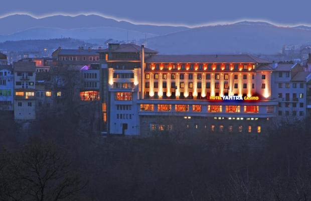 фотографии Grand Hotel Yantra (Гранд Отель Янтра) изображение №28