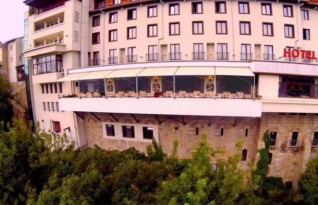 фотографии отеля Grand Hotel Yantra (Гранд Отель Янтра) изображение №19