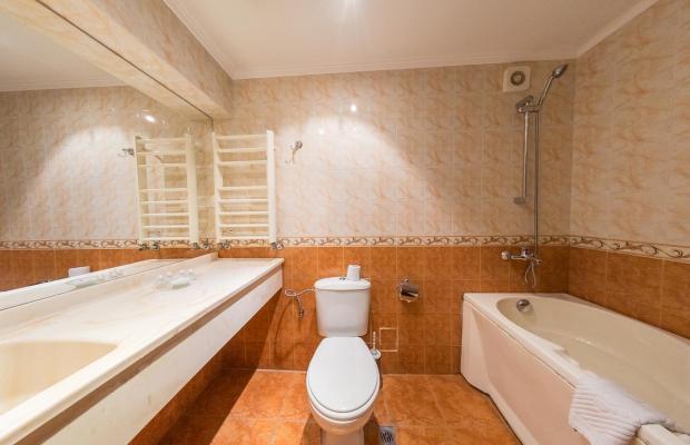 фотографии Интеротель Велико Тырново (Interhotel Veliko Tarnovo) изображение №20