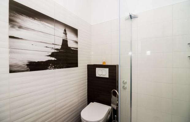 фотографии отеля Apartments Petra (Babin Kuk) изображение №11