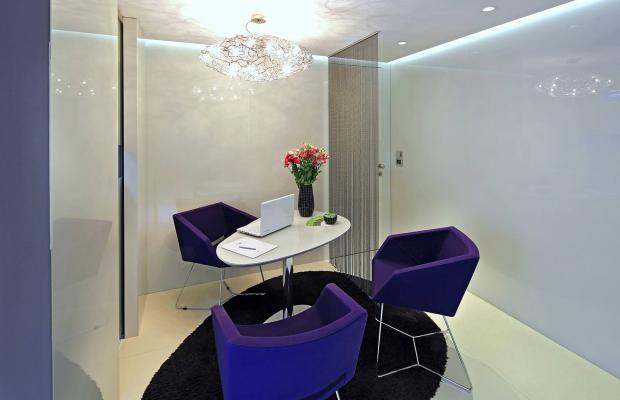 фотографии отеля Adoral Boutique Hotel (ex. Adoral Hotel Apartments) изображение №11