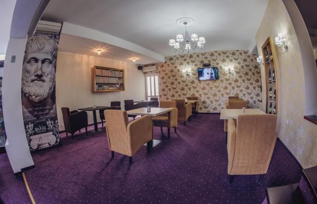 фотографии отеля Hotel Philia изображение №11