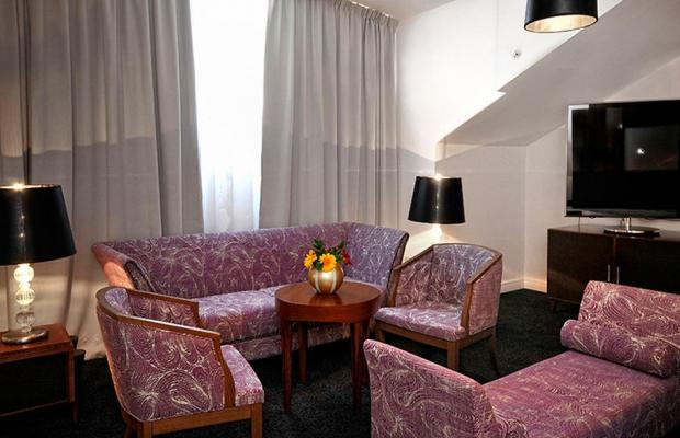 фотографии отеля Hotel Ziya изображение №3