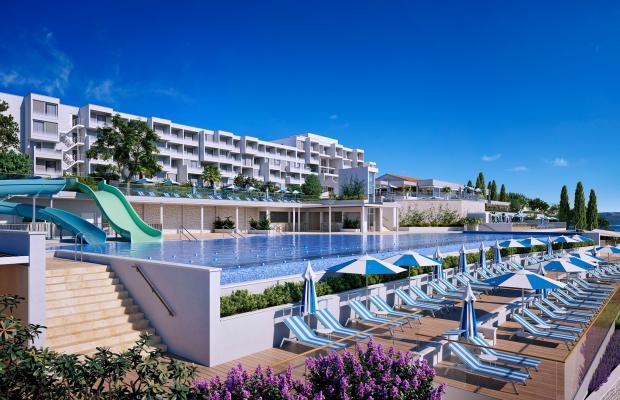 фото отеля Valamar Family Life Bellevue Resort (ex. Valamar Albona Hotel & Residence) изображение №1